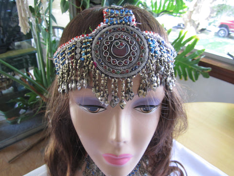 Middle Eastern Head Piece
