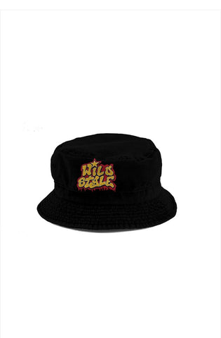 WS Bucket Hat