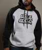 Wild Style Hooded Sweat Shirt
