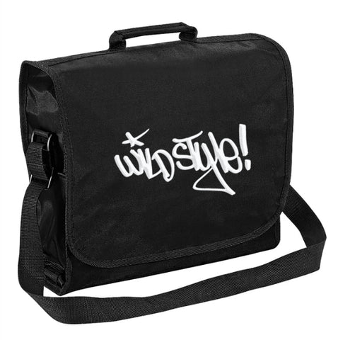 WS Vinyl / Messenger Bag