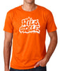 Mens Flock T-Shirt