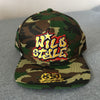Wild Style Snapback - 35th Anniversary Edition