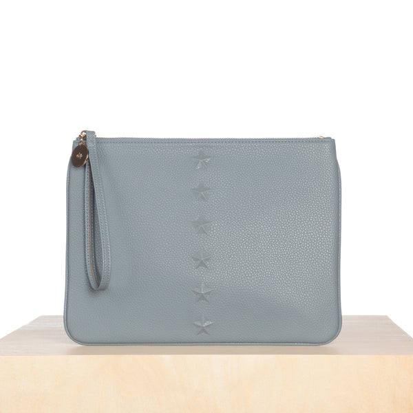 Editor's Pouch - Blue Star