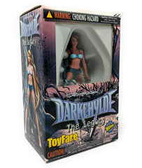 Darkchylde The Legacy, 1999 Wizard / Toyfare Exclusive Figure by Moore Action Collectibles