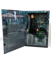 Sideshow X Files John Dogget Collectible 12