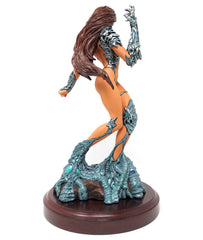 Witchblade (1997) Signed, Limited Edition 12