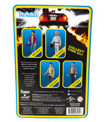Back to the Future (2014) Super7, Marty McFly Action Figure - MOC