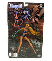 Darkchylde (1999) Chase Ariel Action Figure, Case Exclusive CM9030