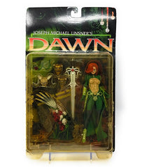 Dawn (1999) Classic Action Figure by McFarlane Toys