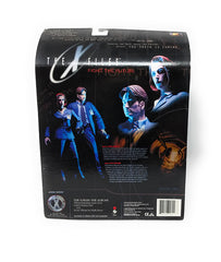 The X-Files (1998) Series 1 Fireman Action Figure by McFarlane Toys