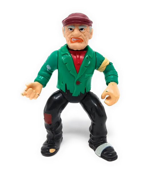 Dick Tracy (1990) Playmates Steve the Tramp Action Figure - Figure Only