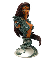 Witchblade (2000) Limited Edition Mini-Bust Statue #2570 of 5000