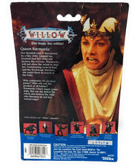 Willow (1988) Tonka Queen Bavmorda Evil Sorceress Action Figure - NIP