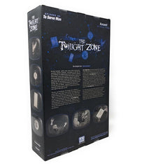 The Twilight Zone (2002) Sideshow Collectibles, To Serve Man Kanamit 12