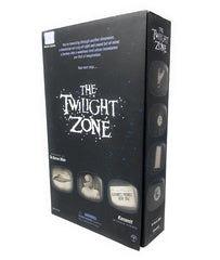 The Twilight Zone (2002) Sideshow Collectibles, Kanamit 12