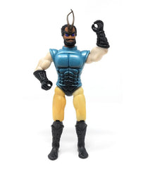 Sectaurs (1986) Coleco, Mantor Action Figure | Forward Generation