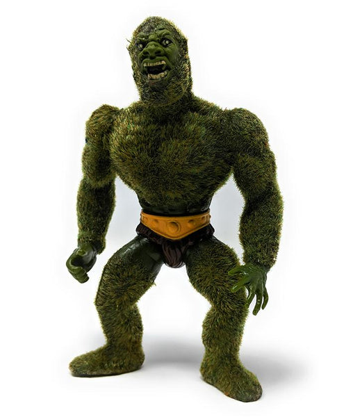 MOTU (1981) Mattel, Moss Man Action Figure | Forward Generation