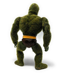 MOTU (1981) Mattel, Moss Man Action Figure - Figure Only