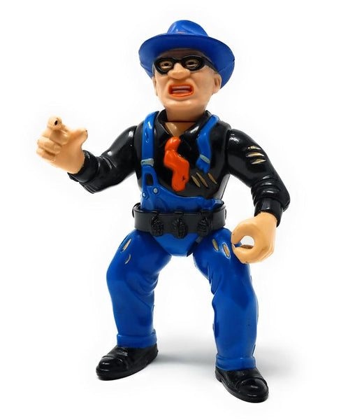 Dick Tracy (1990) Playmates, Itchy Action Figure | Forward Generation