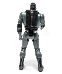 Robocop (1988) Kenner, Ultra Police Cap Firing Action Figure - Figure Only