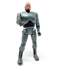 Robocop (1988) Kenner, Ultra Police Cap Firing Action Figure | Forward Generation