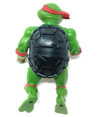 Teenage Mutant Ninja Turtles (1988) Playmates, Raphael Action Figure - Near Complete