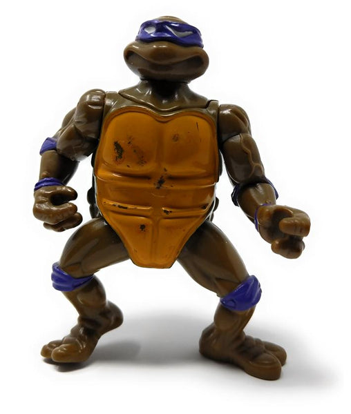 Teenage Mutant Ninja Turtles (1992) Playmates, Head Droppin Don | Forward Generation