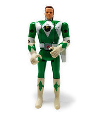 Power Rangers (1994) Bandai, Auto Morphin Tommy Action Figure | Forward Generation