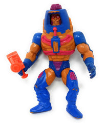 MOTU (1982) Mattel, Man-E-Faces Action Figure | Forward Generation
