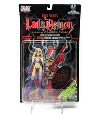 Lady Demon (1997) Moore Collectibles Glow in the Dark Action Figure | Forward Generation
