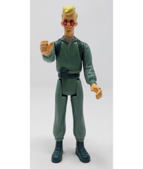 Real Ghostbusters (1986 / Wave 1) Kenner, Egon Spengler Action Figure - Complete