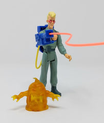 Real Ghostbusters (1986) Egon Spengler Wave 1 Action Figure | Forward Generation