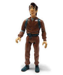 Real Ghostbusters (1986 / Wave 1) Kenner, Peter Venkman Action Figure - Complete