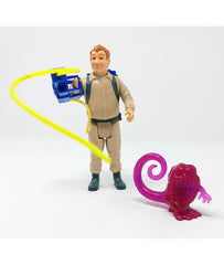 Real Ghostbusters (1986) Kenner, Ray Stantz Action Figure | Forward Generation