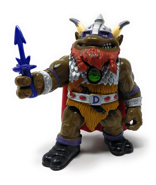 Teenage Mutant Ninja Turtles (1994) Playmates, Dwarf Don Action Figure | Forward Generation