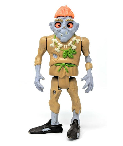 Real Ghostbusters (1989) Zombie Monsters Action Figure