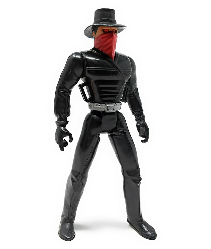 The Shadow (1994) Lightning Draw Action Figure / Nightmist Cycle Bundle | Forward Generation
