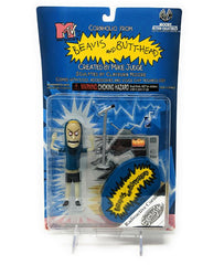 Beavis and Butthead (1998) Radioactive Cornholio Previews Exclusive Action Figure | Forward Generation