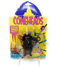 Coneheads (1993) Playmates Prymaat in Uniform Action Figure | Forward Generation