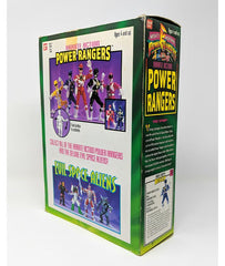 Power Rangers (1994) Bandai, Karate Choppin Billy the Blue Ranger Action Figure - NIB
