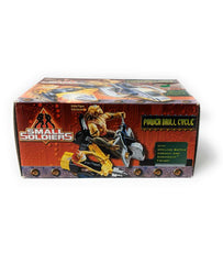 Small Soldiers (1998) Kenner, Power Drill Cycle Vehicle - MISB