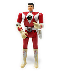 Power Rangers (1993) Automorphin Red Ranger Jason Action Figure | Forward Generation
