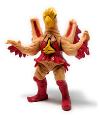 Power Rangers (1994) Evil Space Aliens Chicken Pete 5