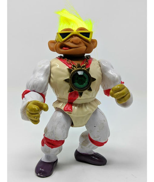 Stone Protectors (1992) Ace Novelties, Cornelius Action Figure | Forward Generation