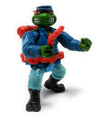 Teenage Mutant Ninja Turtles (1992) Yankee Doodle Raphael Action Figure | Forward Generation