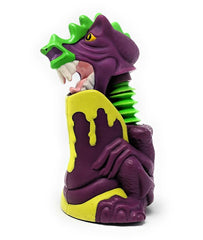 Real Ghostbusters (1989 / Wave 8) Kenner, Nasty Neck Gobblin' Goblins Action Toy