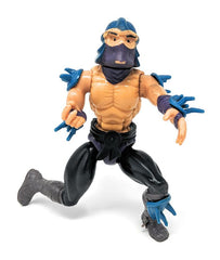 Ninja Turtles (1988) Playmates, Shredder Action Figure