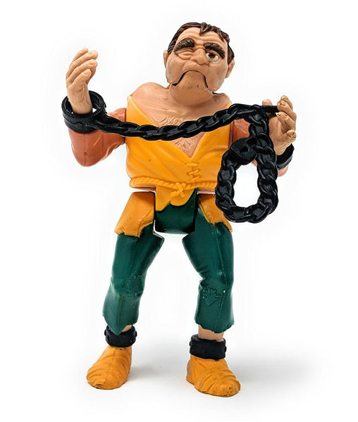Real Ghostbusters (1989) Quasimodo Monsters Action Figure