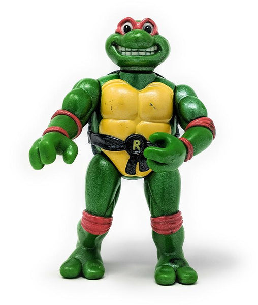 Ninja Turtles (1992) Playmates, Toon Raphael Action Figure