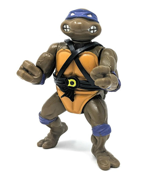 Ninja Turtles (1989) Playmates, Donatello Action Figure